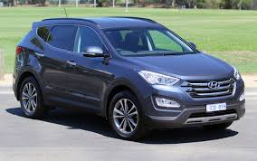 hyundai santa fe elite 2015 hyundai santa fe elite crdi review
