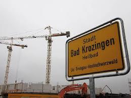 Stadt Bad Krozingen Wann Wird Bad Krozingen Zur Großen Kreisstadt Bad Krozingen