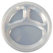 clear plastic plates 10 inch divided clear plastic plates stumps