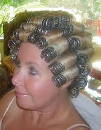 sisyin hairrollers asami s roller hair rollers pinterest