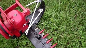 ih 1300 mower description youtube