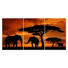 online buy wholesale decor elephant wall from china decor elephant