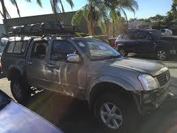 nissan navara 2004 underwood and brisbane wreckers u0026 spare parts cash for cars