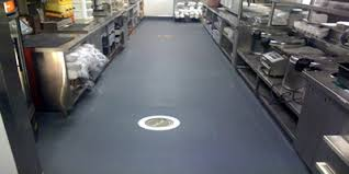 Commercial Kitchen Flooring Commercial Vinyl Solutions Llc