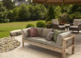 Bench Outdoor Furniture Diy Outdoor Furniture 10 Easy Projects Bob Vila