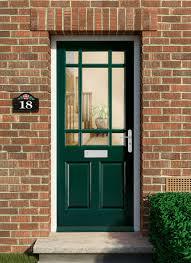glass panel front door exterior wood doors with glass panels images glass door