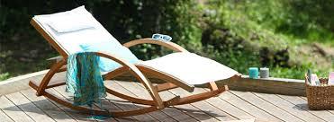 chaises longues de jardin chaise longue de jardin pas cher miliboo
