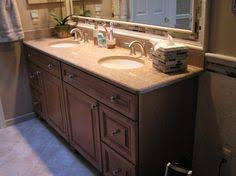 unfinished bathroom vanities 42 bathroom cabinets pinterest