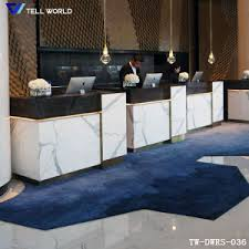 Commercial Reception Desk China Modern Office Receiption Desk Commercial Reception Counter