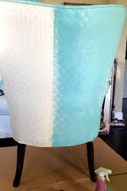 Painting Fabric Upholstery 33 Best Paint Upholstery Images On Pinterest Chalk Painting