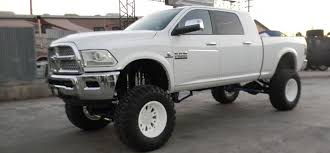 dodge ram dodge ram 2500 3500 10 12 inch lift kit 2009 2013