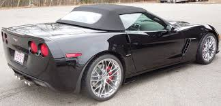 corvette 2013 for sale 2013 427 black convertible for sale corvetteforum