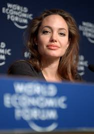angelina jolie to teach at georgetown this fall