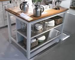 Esempi Cucine Ikea by Emejing Isole Per Cucina Ikea Contemporary Ideas U0026 Design 2017