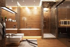 bad mit holz 2 moderne bäder mit holz angenehm auf badezimmer holz im edgetags