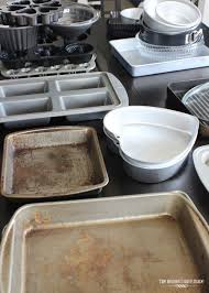 organize this bakeware the homes i have made