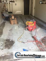 garage floor how to install garage flooring rolls inc