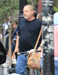 wife and children are u0027standing by u0027 harvey weinstein daily mail