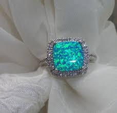 Opal Wedding Ring by Best 10 Blue Opal Ring Ideas On Pinterest Australian Opal Rings