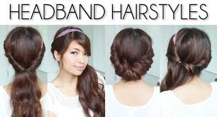 easy 1920s hairstyles tag 1920s hairstyles for long hair with headband women hair libs