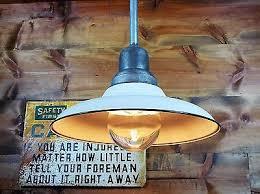 Ter Proof Light Fixtures Vintage Industrial Lighting Collection On Ebay