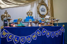 A Royal Prince King Themed Baby Shower Youtube Cheap