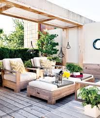 garten terrasse ideen garten terrasse anlegen 30 ideen für den terrassenboden