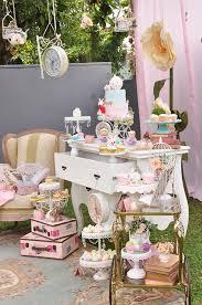 Alice In Wonderland Chandelier Pedestals Lace Sweets And More From Vintage Alice In Wonderland
