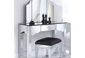 table mirrored vanity table the best wonderful vanity table