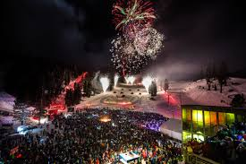 mammoth night of lights eastern sierra high sierra visitors council