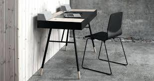 chaise bureau moderne bureau boconcept bo concept bureau on decoration d interieur