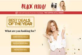 best black friday deals on saturday emma u0026 chloe black friday deals get up to 3 free boxes more