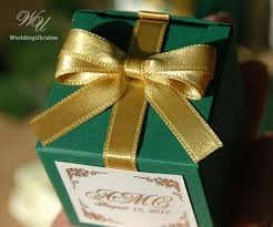 wedding gift gold 94 best wedding gift boxes images on bridal