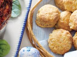 carrot cake biscuits and pineapple cinnamon butter recipe