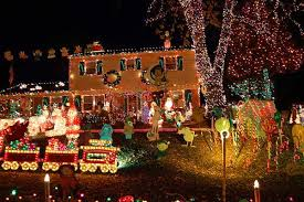 christmas lawn decorations top outdoor christmas decorations ideas christmas celebration