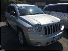 jeep 2010 compass used 2010 jeep compass for sale pricing features edmunds