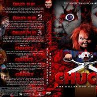 koleksi film chucky jual child s play chucky movie collection di lapak pro gamer progamer