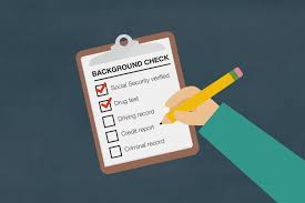 How To Pass A Criminal Background Check Background Checks What Exactly Can Employers Find Out About You