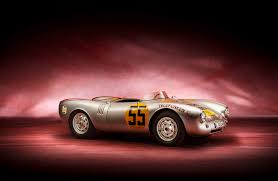 classic porsche spyder bensberg classic cars captured by photographer rené staud