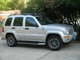 ford jeep 2005 2002 jeep liberty information and photos zombiedrive