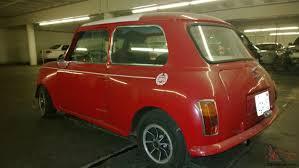 1960 austin mini w honda civic type r b16b vtec engine swap