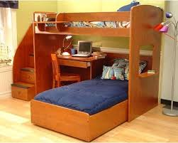 useful knowledge to help you understand about bunk bed desks