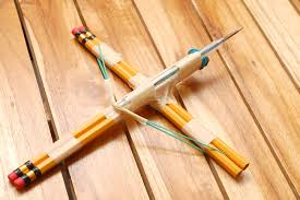 make a small crossbow out of household items small crossbow