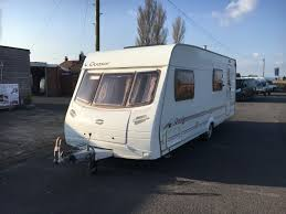 Isabella Caravan Awnings For Sale Lunar Quasar 566 With Isabella Awning And Mover For Sale In