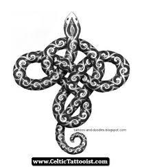 celtic snake tattoo designs wrist pinterest snake tattoo