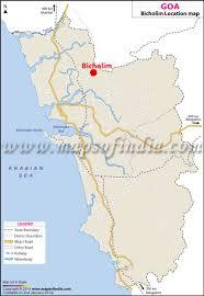 Jfk Map Bicholim Location Map Where Is Bicholim