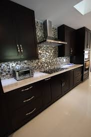 Kitchen Cabinets Hialeah Fl Dark Kitchen Cabinets Stone International Espresso Cabinets