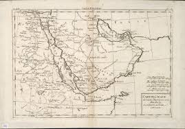 The Red Sea Map Recently Added Items World Digital Library