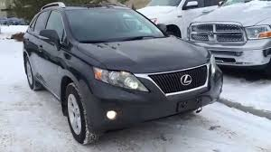 2010 lexus es 350 base reviews pre owned grey on black 2010 lexus rx 350 awd premium package 2
