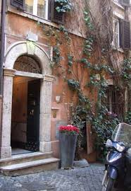 review of the inn at the roman forum rome italy heaven